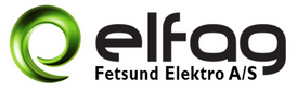 Logo, Fetsund Elektro AS